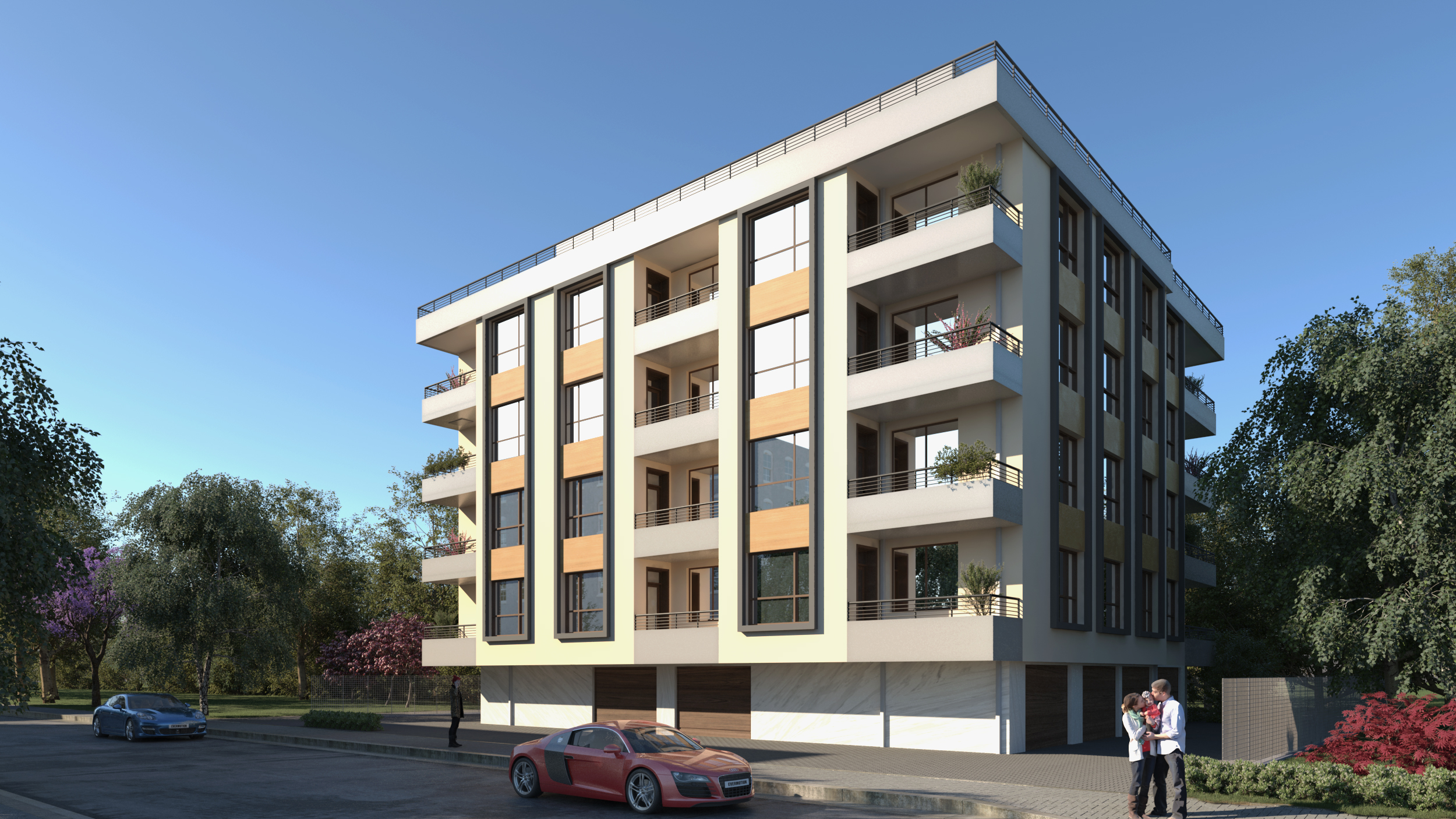 Ivon Residence 2